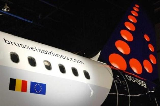 Noodplan voor Brussels Airlines