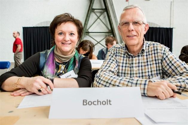 Lieve en André naar preselecties 'De Slimste Gemeente'