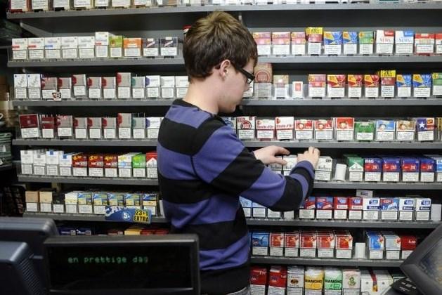 Duurdere sigaretten doen ook zware rokers minderen