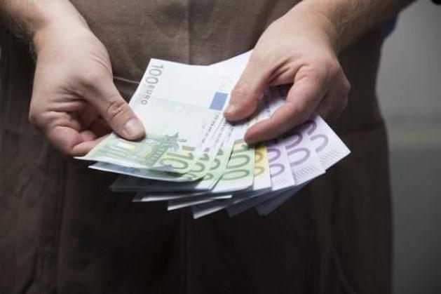 Trends Top 30.000 - Loonkosten in België stijgen met bijna duizend euro per werknemer per jaar