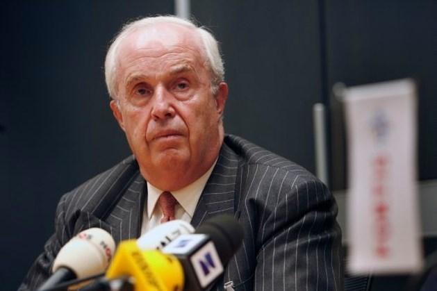 Ook Maurice Lippens in verdenking gesteld in Fortis-dossier