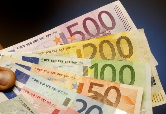 Aantal Belgische wanbetalers bereikt recordniveau