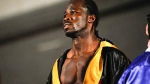 Sugar Jackson lijdt eerste nederlaag in tien kampen