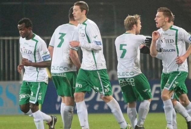 Positief licentienieuws voor Lommel United