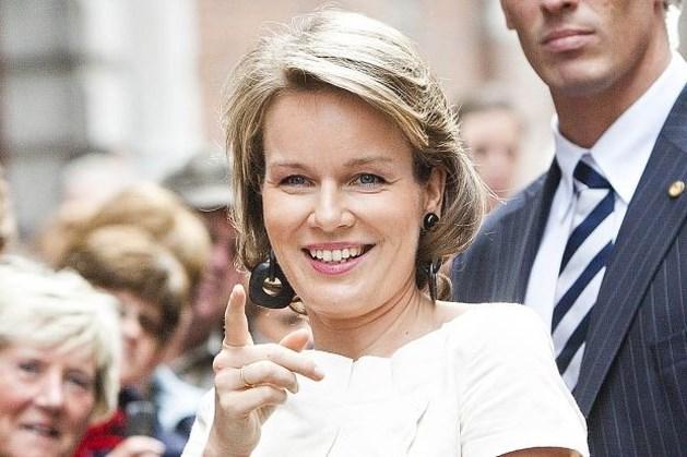 Oproep: Bent u fan van prinses Mathilde?