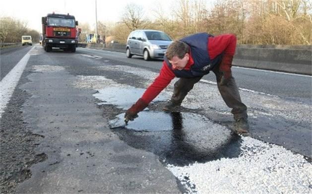Vlaanderen investeert 87,4 miljoen in onderhoud snelwegen