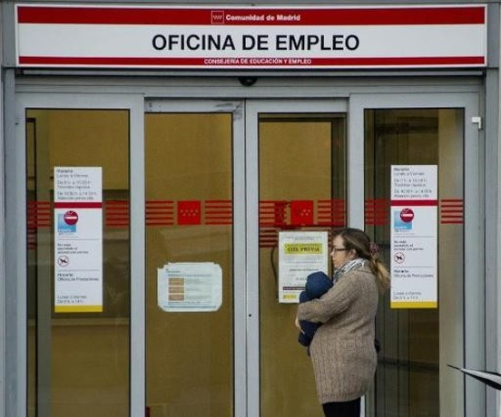 Vrouwen op arbeidsmarkt erger getroffen door crisis