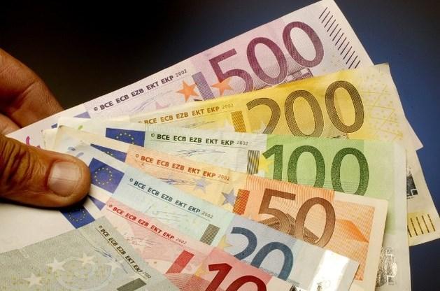 30.000 euro gevonden in auto Franse drugskoerier