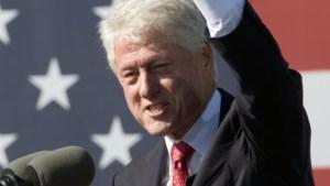 Martin Scorsese draait documentaire over Bill Clinton
