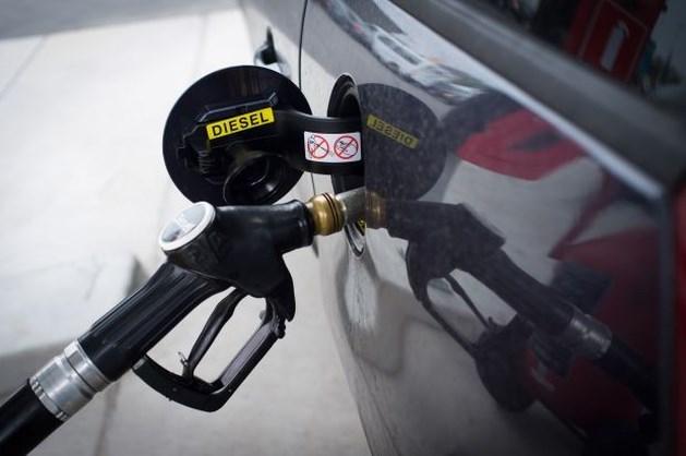Vlamingen dumpen massaal dieselwagens