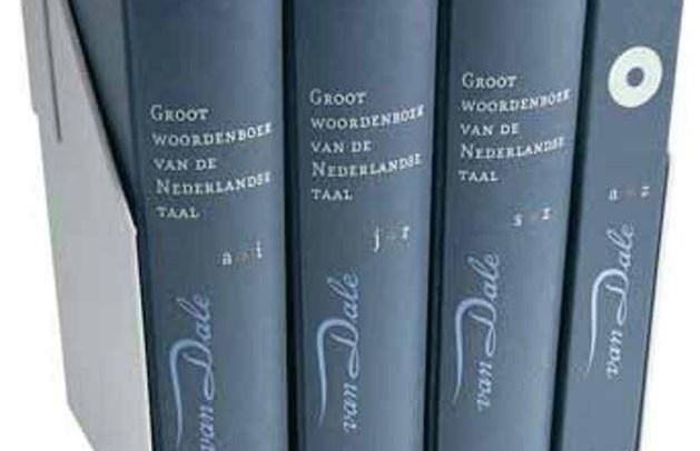 Frietchinees is het 'Vlaamse Woord van het Jaar'