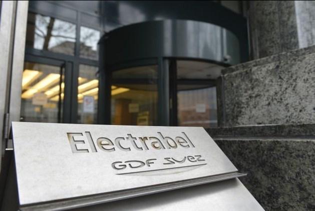 Marktaandeel Electrabel duikt onder de 50 procent