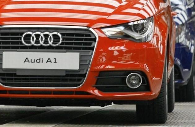 Toeleverancier Audi Brussel ontslaat 115 werknemers
