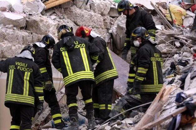 Woningen storten in in Palermo: vier doden