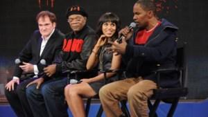 Première Tarantino-film uitgesteld na drama in Newtown