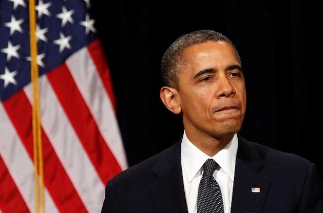 Obama steunt wetsontwerp voor verbieden aanvalswapens