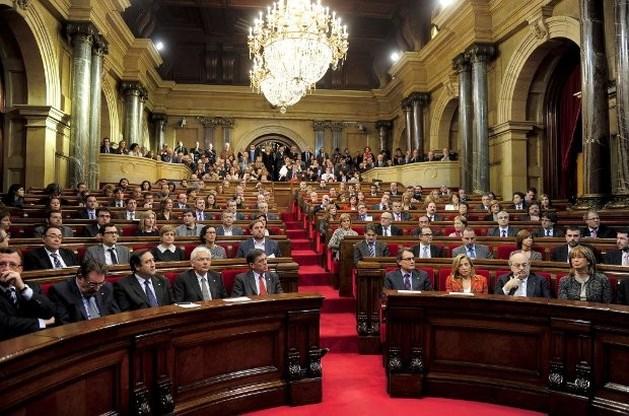 Akkoord over referendum over Catalaanse onafhankelijkheid