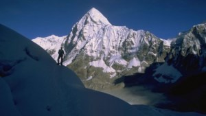 Zo gedetailleerd zag u de Mount Everest nog nooit