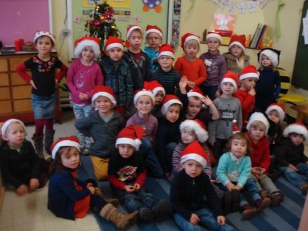 Kerstmarkt De Notelaar brengt sfeer in huis