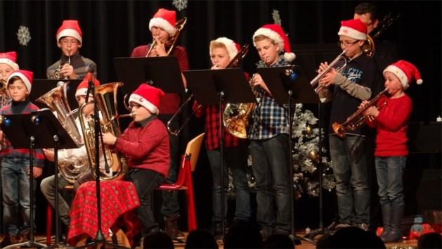 Kerstconcert door Academie Voeren-Riemst