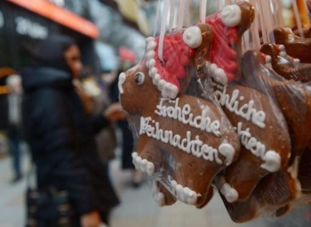 Duits consumentenvertrouwen krijgt onverwacht opnieuw deuk
