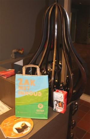Fairtrade Kerstpakket: voorbode voor meer in 2013