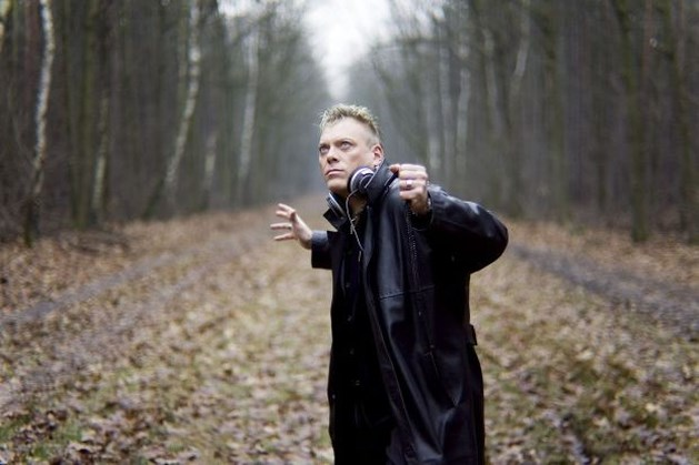 Pat Krimson organiseert Atmozfestival in Zonhoven