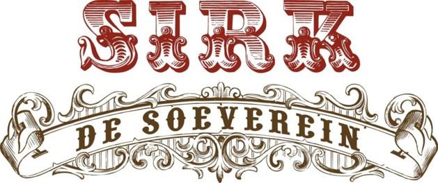 Sirk de Soeverein uitverkocht op zondag!