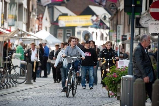 Lommel is de 'Vetste gemeente van Vlaanderen'