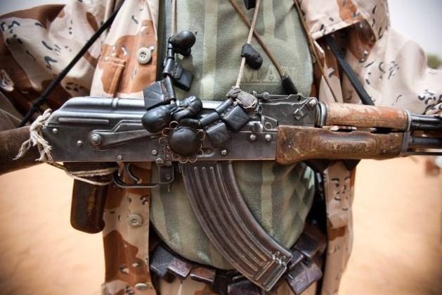 Soldaat van vredesmacht doodt vier collega's in Darfur