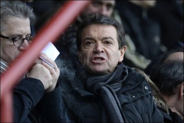 "Louwagie over Peeters: ""Moet me bezinnen"""