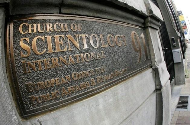 België vervolgt scientology