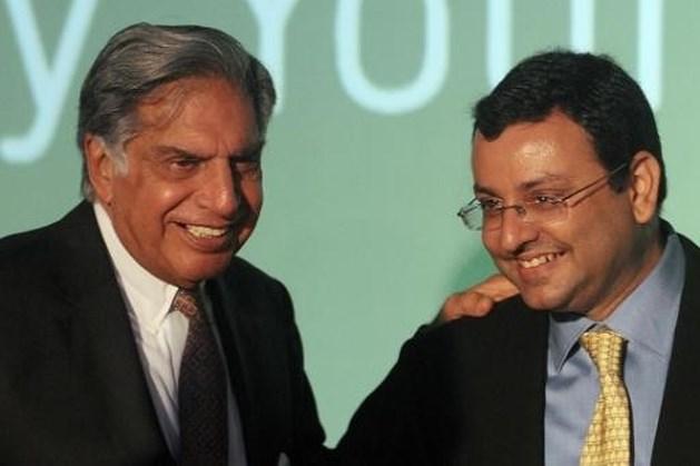 Ratan Tata zwaait af bij Indiase Conglomeraat Tata
