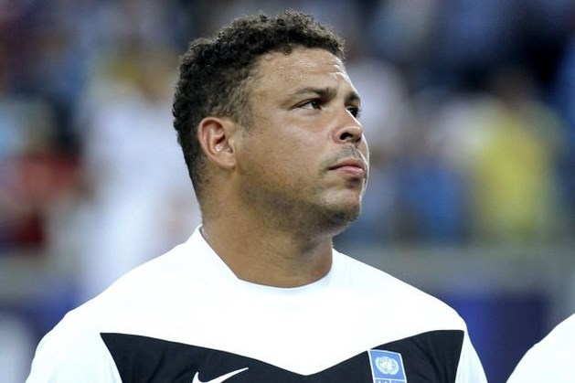 Ronaldo scheidt voor de derde keer