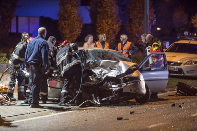 Aanhouding van veroorzaker ongeval na politieachtervolging verlengd
