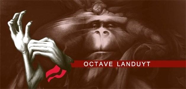 Tentoonstelling Octave Landuyt,  90 jaar