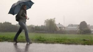 2012 nu al het natste jaar sinds 2002