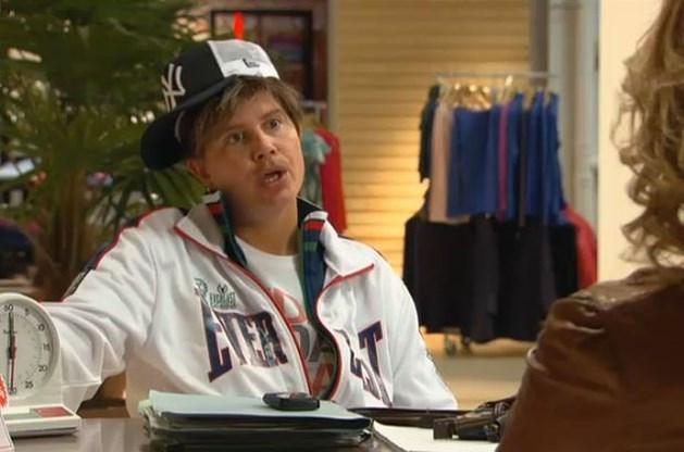 Genkenaar vs. Danni Lowinski in 'Tegen De Sterren Op' (video)