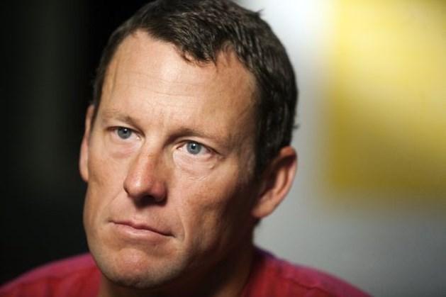Lance Armstrong niet in beroep tegen dopingstraf