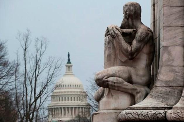 Fiscal cliff dag voor deadline nog steeds niet afgewend