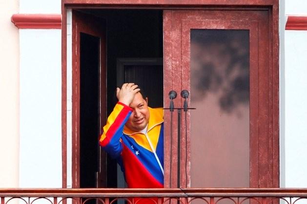 Gezondheidstoestand Venezolaanse president Chavez verslechtert