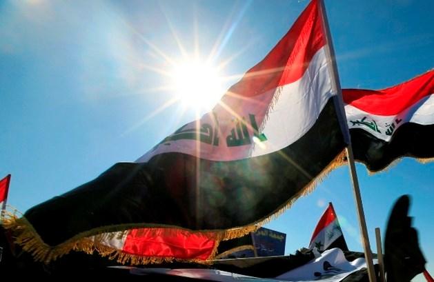 Twaalf doden bij reeks aanslagen maandagmorgen in Irak