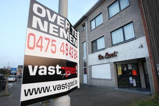 Boeken toe voor ruim 11.000 Belgische bedrijven in 2012