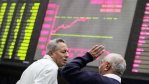 Beurzen, op Madrid na, sluiten 2012 af met winst