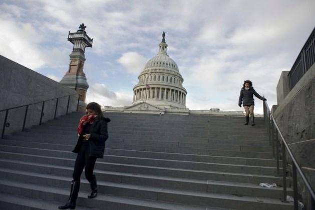 Obama en politici verwachten oplossing voor 'fiscal cliff'