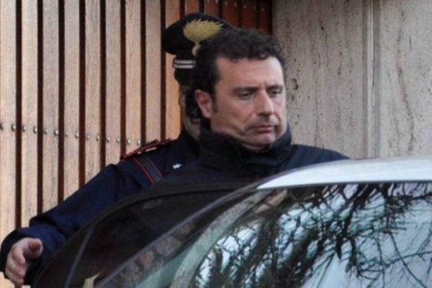 "Kapitein Costa Concordia: ""Afgeschilderd als erger dan Bin Laden"""