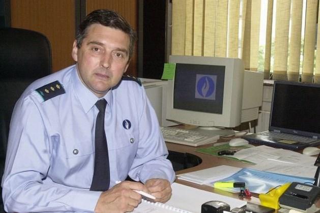 Michel Beckers weer aan de slag als hoofd wijkagenten