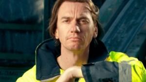 Bert Gabriëls wordt wegenwerker