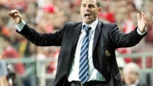 Victor Fernandez nieuwe trainer AA Gent
