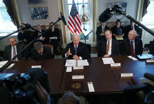 Wapenlobby ontgoocheld over gesprek in Witte Huis